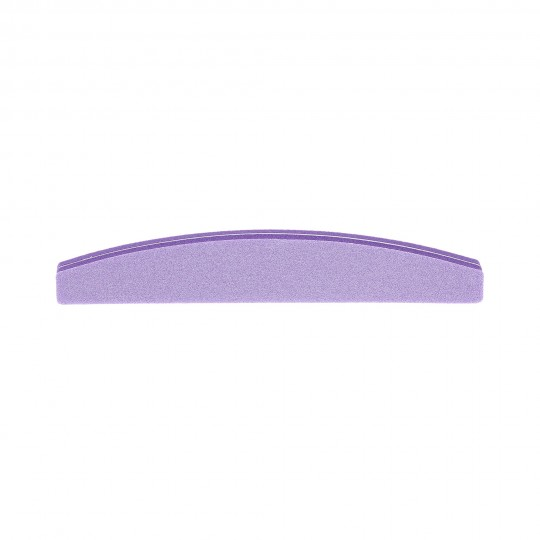 MIMO by Tools For Beauty, Buffer Per Unghie Mezzaluna, Viola