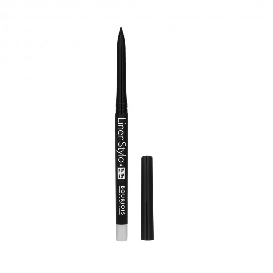 BOURJOIS EyeLiner Stylo Brown/Ultra Black - 1