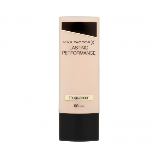 MAX FACTOR Lasting Performance Fondotinta opaca 35ml
