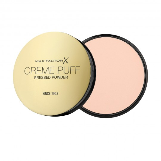MAX FACTOR Creme Puff Pressed Power 21 g - 1