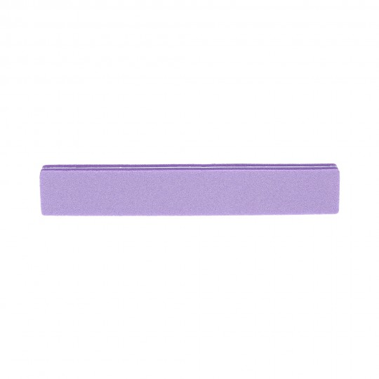 Buffer lucidante unghie bilaterale purple 100/180