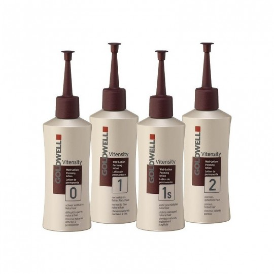 GOLDWELL VITENSITY LOZIONE PER PERMANENTE 80 ML