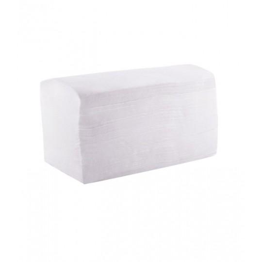 EKO-HIGIENA Fazzoletti cosmetici lisci 25x20cm 100pz. - 1