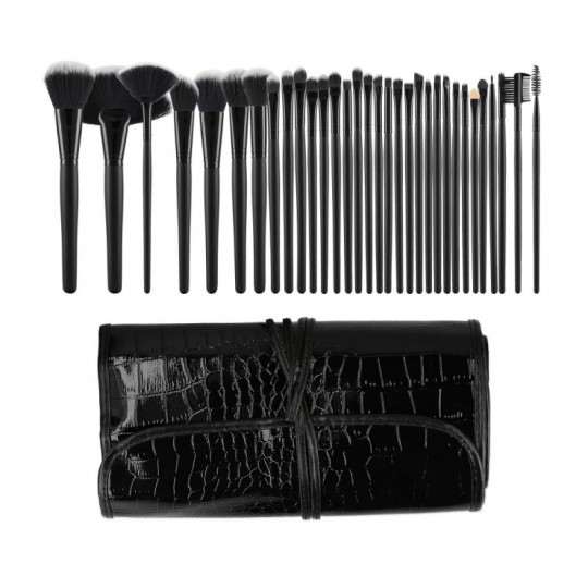 MIMO by Tools For Beauty, Set 32 pennelli da trucco