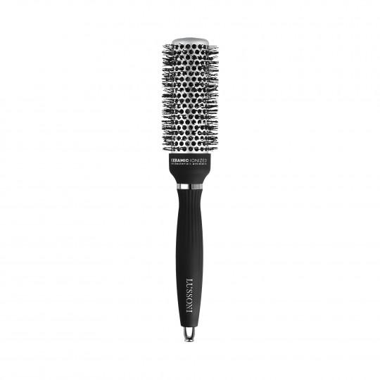 LUSSONI Hot Volume Szczotka do modelowania włosów 33mm