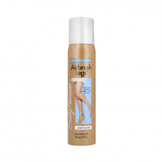 SALLY HANSEN AIRBRUSH LEGS Calze spray 75ml - 1