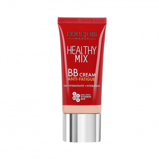 BOURJOIS HEALTHY MIX BB Cream viso 30ml