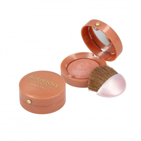 BJS LITTLE ROUND POT BLUSH 2,5G (PRICE)