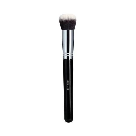 LUSSONI PRO 106 Round Top Kabuki Brush Pędzel do podkładu