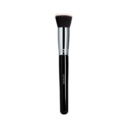 LUSSONI by Tools For Beauty, PRO 112 Pennello Piatto Kabuki - 1