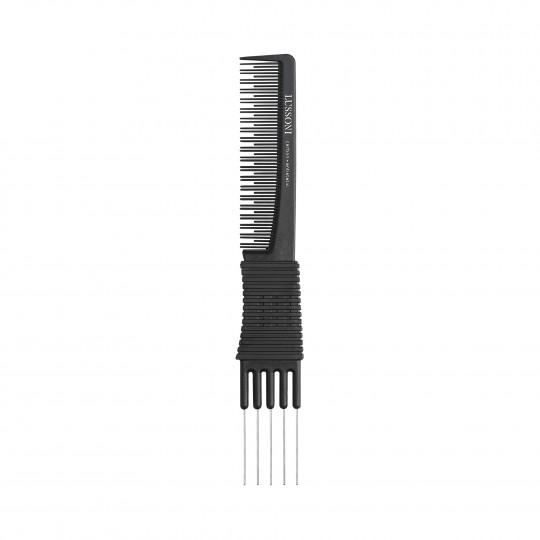 LUSSONI LC 200 Pettine nero - 1