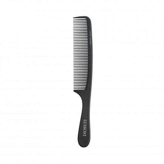 LUSSONI HC 408 Grzebień do strzyżenia włosów
