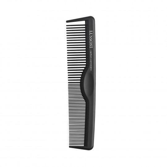LUSSONI CC 100 Pettine tascabile in fibra di carbonio - 1