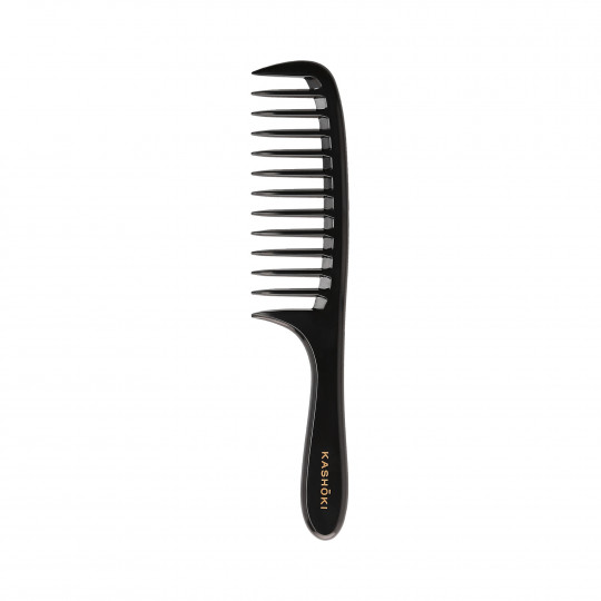 Kashōki by Tools For Beauty, Pettine Per Capelli Spessi E Lunghi MISAKI