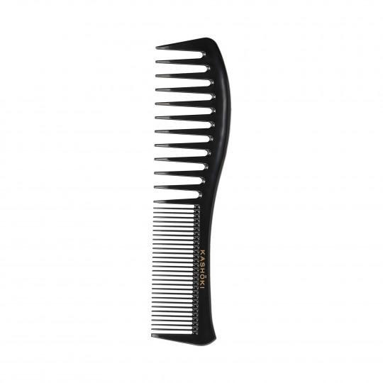 Kashōki by Tools For Beauty, Pettine A Doppia Dentatura TOMOKO - 1