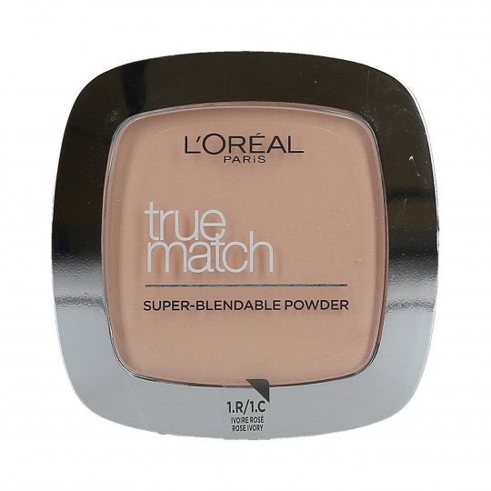 L'OREAL PARIS TRUE MATCH Cipria in polvere - 1