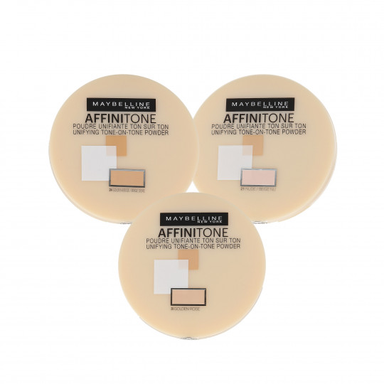 AFINITONE COMPACT POWDER (PRICE)