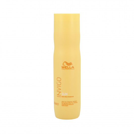 WPC INVIGO SUN CLEANSING SHAMPOO 250ML