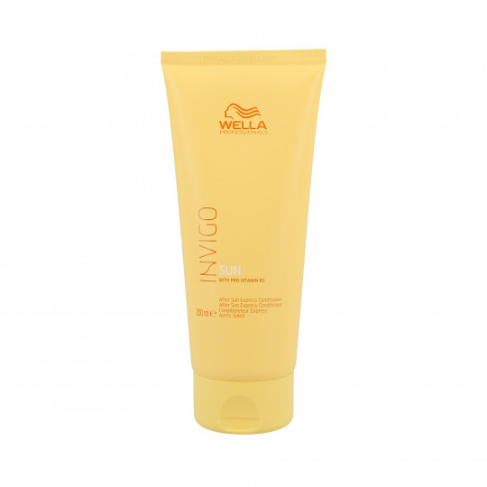 WELLA PROFESSIONALS INVIGO SUN Conditioner balsamo per doposole 200ml - 1