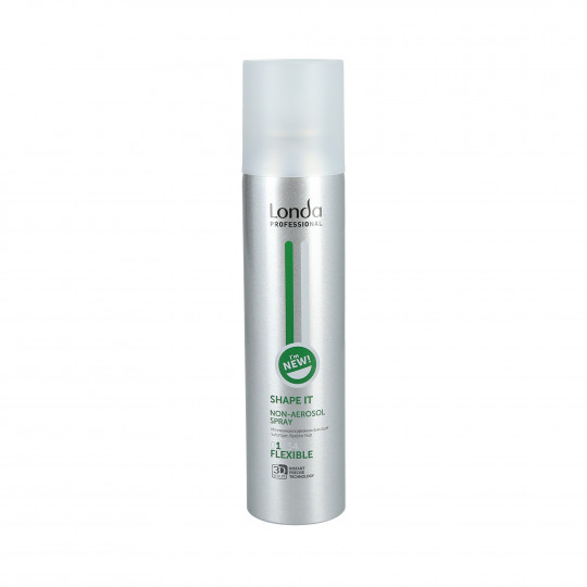 LONDA ST SHAPE IT 1 FLEXIBLE 250ML
