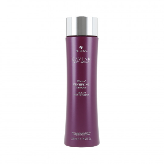 ALT CAVIAR AA CLINICAL DENSIFYING SHAMPOO 250ML