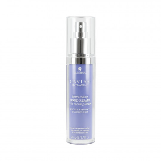 ALT CAVIAR BOND REPAIR SEALING SERUM 50ML