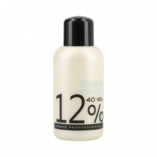 STAPIZ PROFESSIONAL Ossidante 12% 150ml - 1