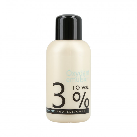 STAPIZ PROFESSIONAL Ossidante 3% 150ml - 1