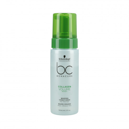 BC COLLAGEN VOLUME CREAM CONDITIONER 150ML