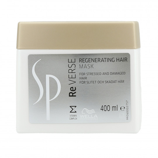 SP REVERSE MASK 400ML