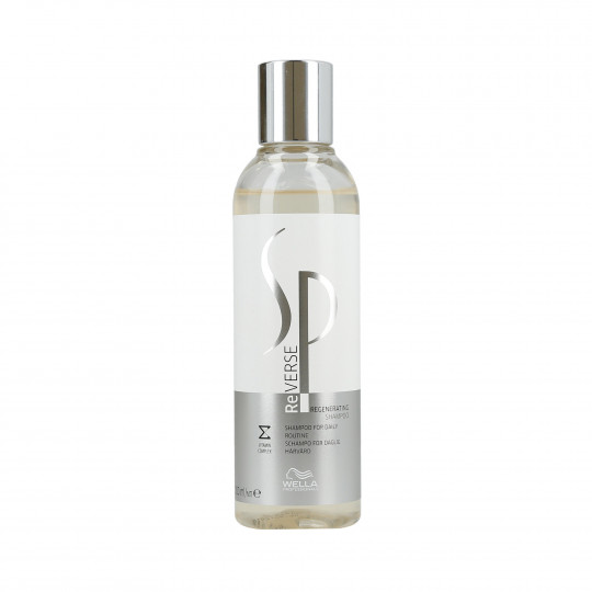 SP REVERSE SHAMPOO 200ML
