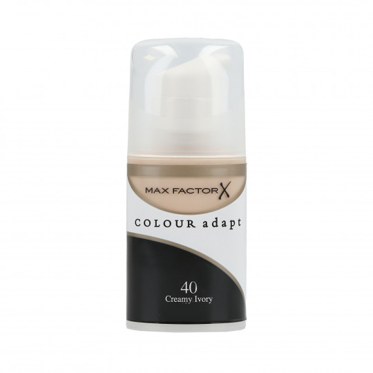 MAX FACTOR Colour Adapt Fondotinta 34 ml