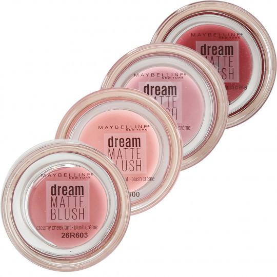 DREAM MATTE BLUSH (PRICE)
