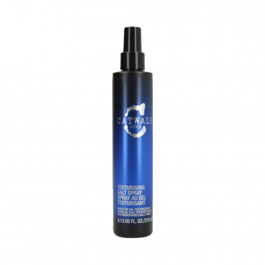 TIGI CATWALK Spray salino testurizzante 270ml - 1