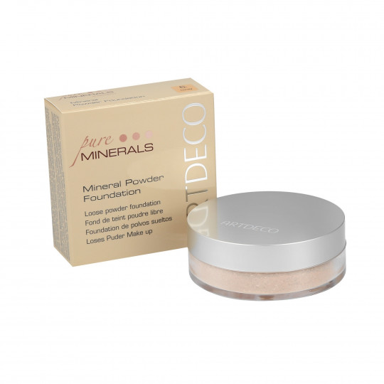 AD MINERAL POWDER (PRICE)