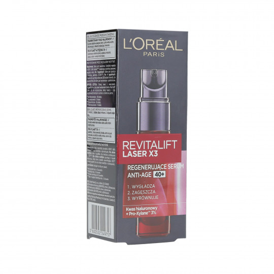 DERMO EXPERTISE REVITALIFT LASER X3 SERUM 30ML