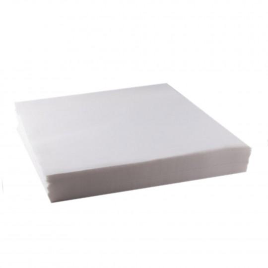 Eko - Higiena Salviette Bio-Eko per Pedicure 50 cm / 40 cm 100 pz. - 1
