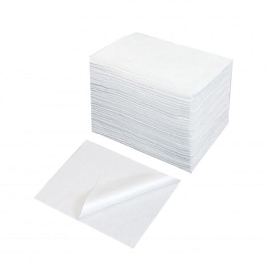 EKO-HIGIENA Panno tessuto non tessuto pedicure 50 cm / 40 cm 100 pz.