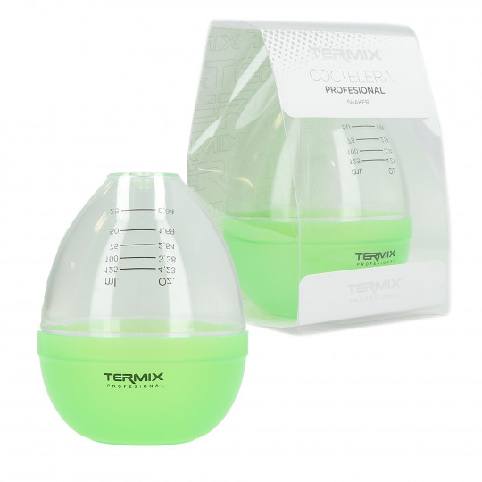 TERMIX SHAKER SMALL GREEN/ P-007-7001VE