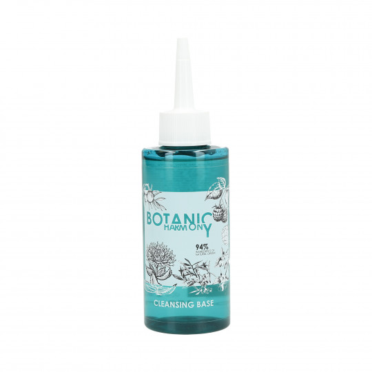 STAPIZ BOTANIC HARMONY CLEANSING BASE 150ML