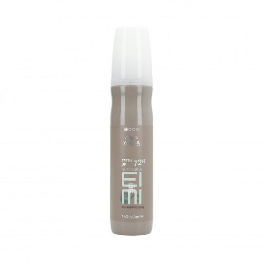 WELLA PROFESSIONALS EIMI NUTRICURLS Fresh Up Curl spray rinfrescante per ricci 150ml - 1