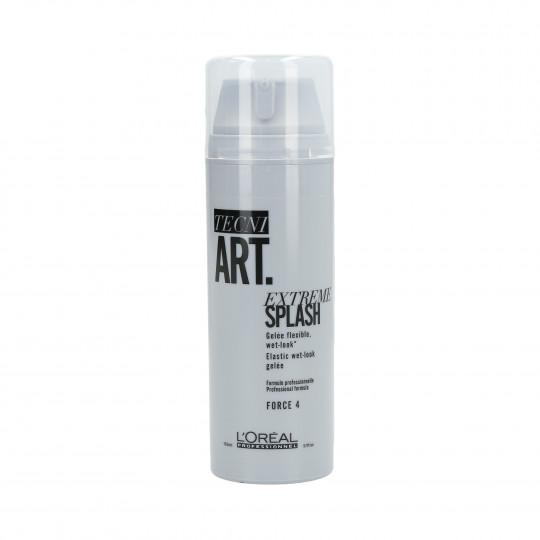 L'OREAL PROFESSIONNEL TECNI.ART Extreme Splash Gel per capelli 150ml - 1