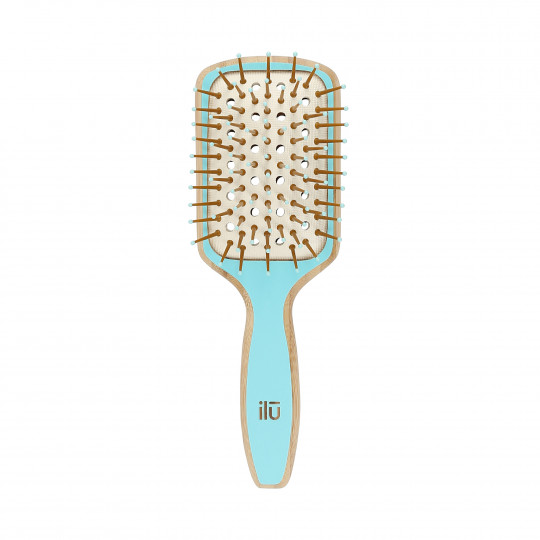 ILU HR BRUSH BAMBOOM MINI PADDLE