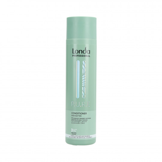 LC PURE CONDITIONER 250ML
