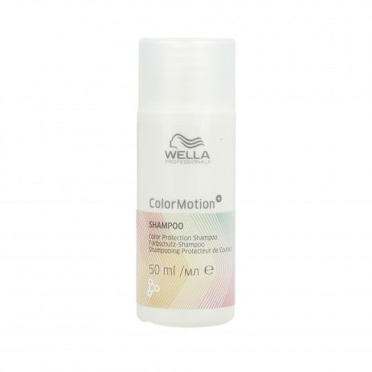 WPC COLOR MOTION SHAMPOO 50ML