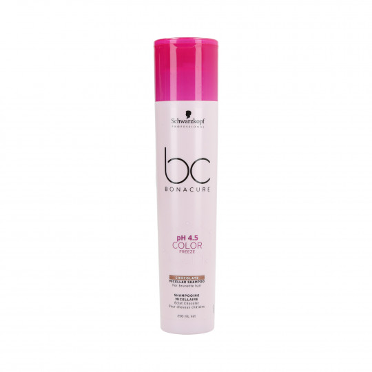BC COLOR CHOCOLATE MICELLAR SHAMPOO 250ML