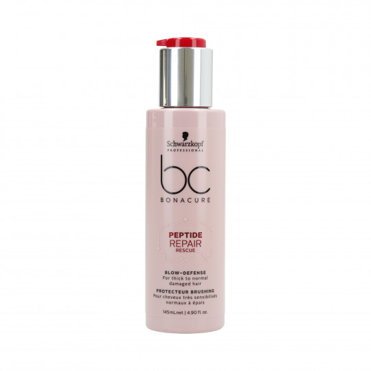 BC PEPTIDE REPAIR BLOW DEFENSE CREAM 145ML