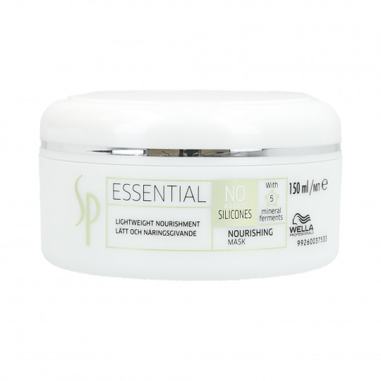 SP ESSENTIAL MASK 150ML