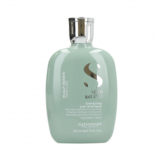 ALFA SD SCALP RENEW ENERGIZING SHAMPOO 250ML