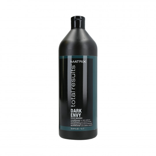 MATRIX TOTAL RESULTS DARK ENVY Balsamo per capelli scuri 1000ml - 1